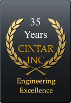 Cintar Inc. Engineering Excellence